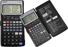 Genuine CASIO FX-5800P Programmable Scientific Calculator 664 functions Original