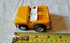 Tonka Toy Car (vintage ). (B22)