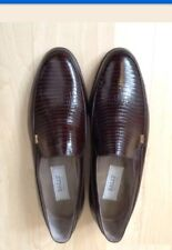 Mens bally shoes size 9