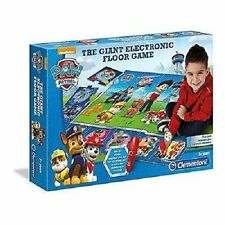 Paw Patrol Giant Electronic Floor Game - Clementoni 61970