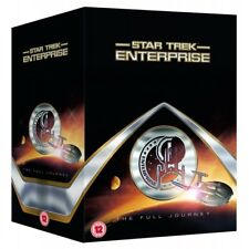 Star Trek - Enterprise: The Complete Collection DVD
