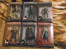 Game of Thrones Legacy Collection Series 2 Complete Set . 2014 Funko. Unopened