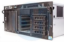 PowerEdge Server mit Xeon Quad Core Firmennetzwerke 12GB Speicherkapazität (RAM)