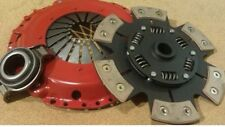 6 PADDLE CLUTCH KIT TO FIT SUBARU IMPREZA 2.0 TURBO & WRX & STI CLASSIC