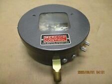 New Other Mercoid Da 31-2-5 Pressure Switch, 60 Psi Max, 3 Psi Min Differential.