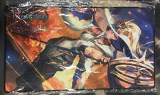 FORCE OF WILL MILLENNIA OF AGES PLAYMAT NEW