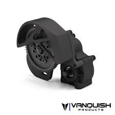 Vanquish VPS01201 3-Gear Transmission Kit Blk : AX-10 / SCX10 / SCX10-II / SMT10