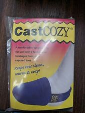 Heavyweight Cast Cozy - Black - Adult Size - Free Shipping