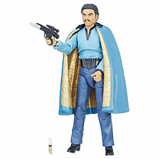 Hasbro Star Wars Episode V The Black Series Lando Calrissian Action Figure