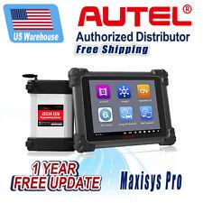 US Stock Genuine Autel MaxiSYS Pro MS908P Diagnostic Tool J2534 Programming