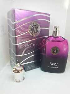 AMOUD EMBER PURA EAU DE PARFUM 100ML Perfume. House Of Fragrance