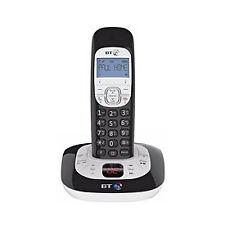 BT BT3550 Single DECT TAM Telephone