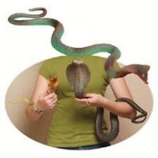 Jumbo Colored Growing Snake In Water 600% Cobra Fun for Kids