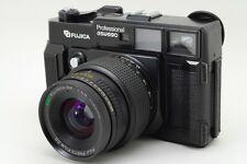 Excellent+++! Fujica GSW690 Pro 6x9 Medium Format w/Fujinon 65mm from Japan