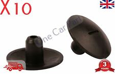 10x RENAULT Screw Clip, Wheel arch cover fasteners, Boot Lining Clips, (109)