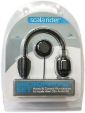 Cardo mikrofonset Hybrid cable para Scala Rider g9 motocicleta Casco Luke