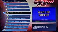 Pandora's Box X Plus 2600 in 1 Arcade pcb JAMMA 10 3D Video Game Machine HDMI