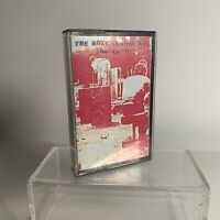 The Roxy London Jan to April 1977 Cassette Tape Xray Spex Buzzcocks Rare Punk