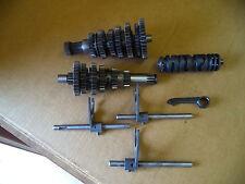 74' Penton Hare Scrambler 250 / Original Oem Transmission With Forks And Drum