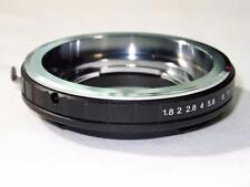 Voigtlander Retina DKL Lens to Pentax K PK Lens Mount Adapter DKL-PK