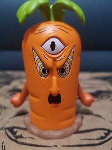 Funko mystery Mini Cuphead Chauncey Chantenay Gamestop Exclusive