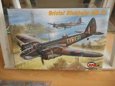 Model Kit MPM Bristol Blenheim MK IV on 1:72 in Box