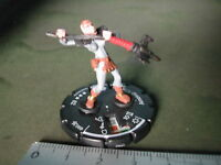 Nr 69 AMOTEP MAIDEN /MAGE KNIGHT MINIATURE/ FEMME GUERRIERE