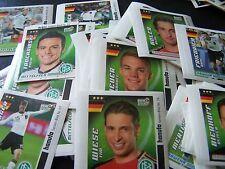 Hanuta Ferrero WM 2010  Sammelbild Fußball 10