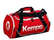 Kempa Sports Bag Sporttasche Small rot schwarz F01
