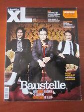 XL REPUBBLICA # 54 2010 BAUSTELLE LITFIBA LINEA 77 THE PRODIGY ZAMPAGLIONE