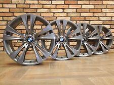 WHEELS RIMS BMW X3 X4 F25 F26 8,5x19 9,5x19 5x120 OEM