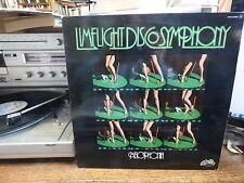 melophonia : lime light disco symphony - melba disques LDA 20350