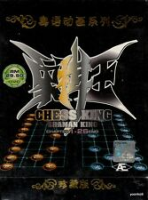 Chess Kng Shaman King DVD (Chapter 1~26 End) Cantonese Version Anime _ Region 0