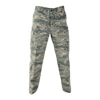 ABU Pants Trousers - Men's Sizes - Twill or Rip-stop military USAF USGI - New