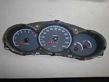 Velocímetro dzm (g07 94004-27000 7111-0871) Hyundai Coupe (gf) año 97 144tkm
