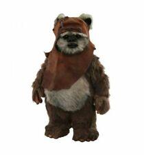 Hot Toys Star Wars Episode VI Return of the Jedi Wicket Figurine