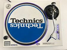 TECHNICS SL 1200 MK2 WHITE Profesional Turntable Refurbish Like New 1210 MK5 M5G