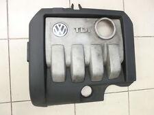 VW GOLF 5m Plus 04-08 TDI 1,9 77kw BKC Motor Tapa cubierta del motor