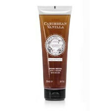 Perlier Caribbean Original Vanilla Bath & Shower Gel - 8.4 oz