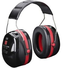 3M Peltor Optime III H540A Cerchietto Premium Quality Ear Defender Manicotti
