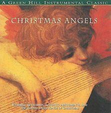 Carol Tornquist : Christmas Angels CD (2009) brand new ships free