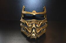 MK9 Toasty mask costume cosplay Scorpion Mortal Kombat MKX