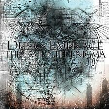 Dusks Embrace : Twilight Enigma CD