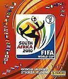 PANINI coupe du monde 2010 stickers pick 3 pour £ 0.99
