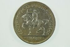 1934-35 Melbourne Centenary Florin Low Mint Key Date in EF Condition