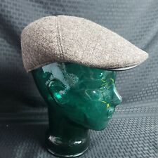 Vintage Newsboy Cabbie Hat Paper boy