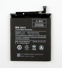 Battery BN41 for XIAOMI Redmi note4, 4X pro smartphone, rechargeable 4000mAh