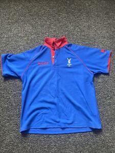Swansea RFC Rugby Shirt XL - Rare Design! (Kooga)
