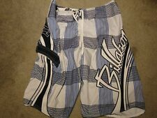 Billabong Mark Occhilupo Signature Short Board Shorts 30