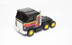 Buddy L MACK Cab Unit - Gorgeous Pressed Steel & Plastic Model